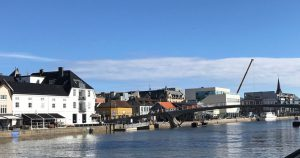 Structor Fredrikstad