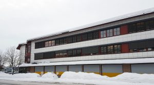 Structor Lillehammer kontor