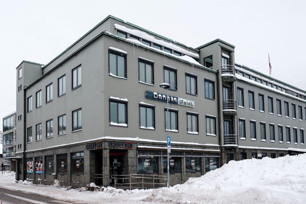 Structor Sandefjord kontor