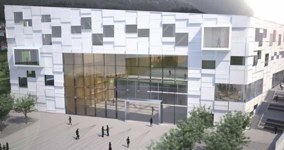 Kunsthøyskolen i Bergen