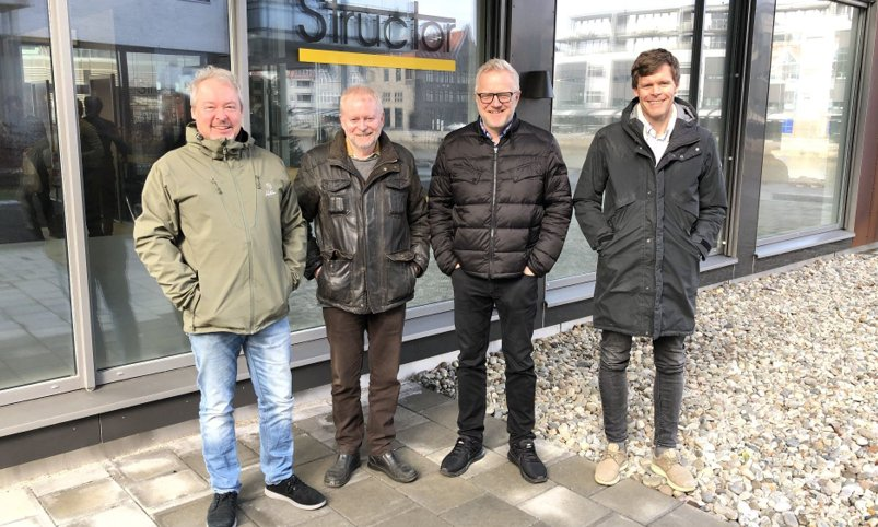 Structor Prosjekt Fredrikstad