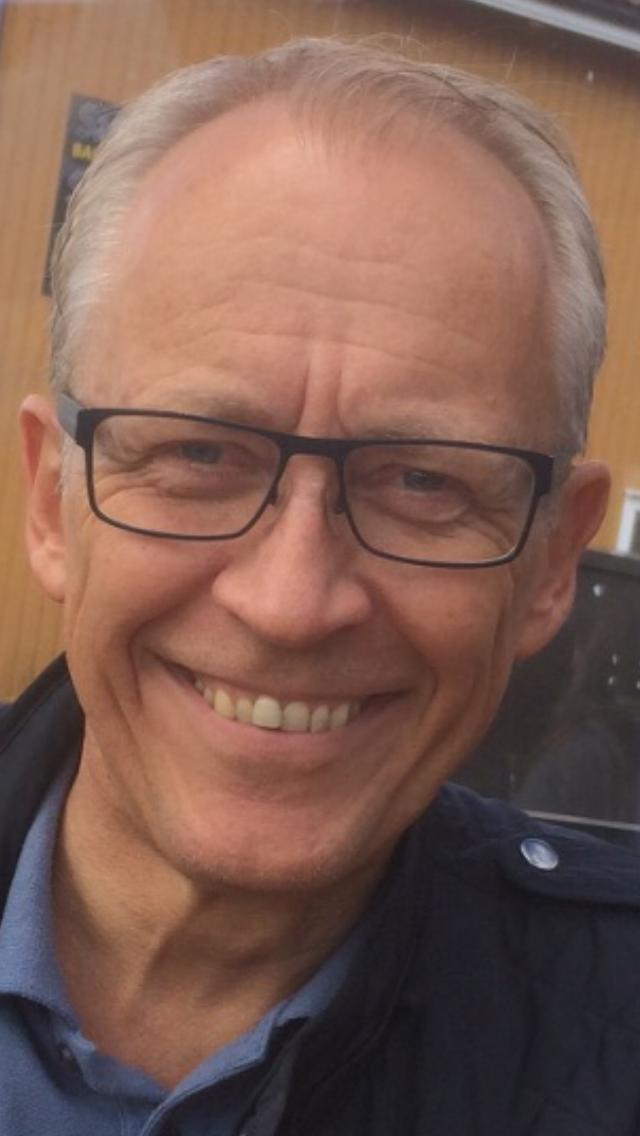 Trond Håvard Malvåg